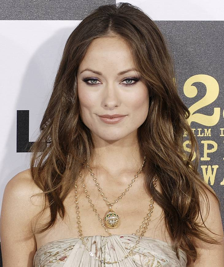Olivia Wilde | By Cristiano Del Riccio [CC BY 2.0 (http://creativecommons.org/licenses/by/2.0)], via Wikimedia Commons