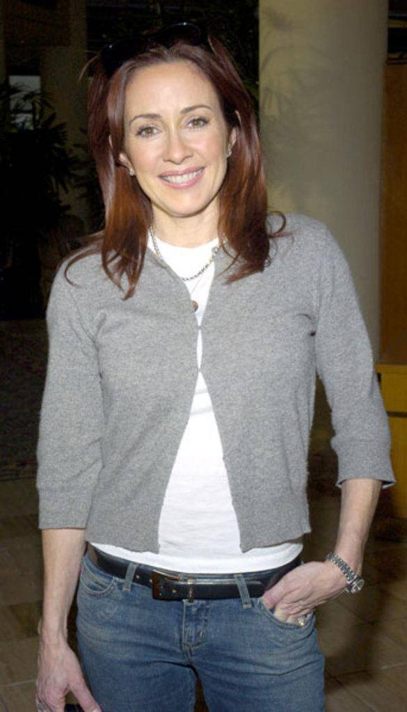 Patricia Heaton height | By Matt (originally posted to Flickr as Patricia Heaton) [CC BY 2.0 (http://creativecommons.org/licenses/by/2.0)], via Wikimedia Commons