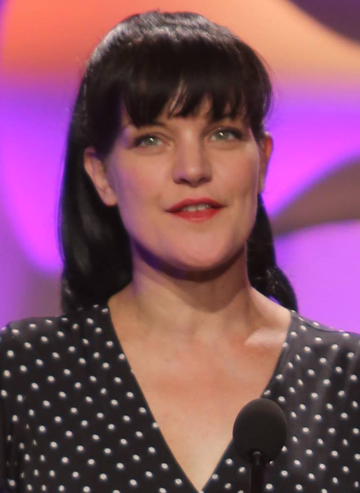 Pauley Perrette weight | By State Farm [CC BY 2.0 (http://creativecommons.org/licenses/by/2.0)], via Wikimedia Commons