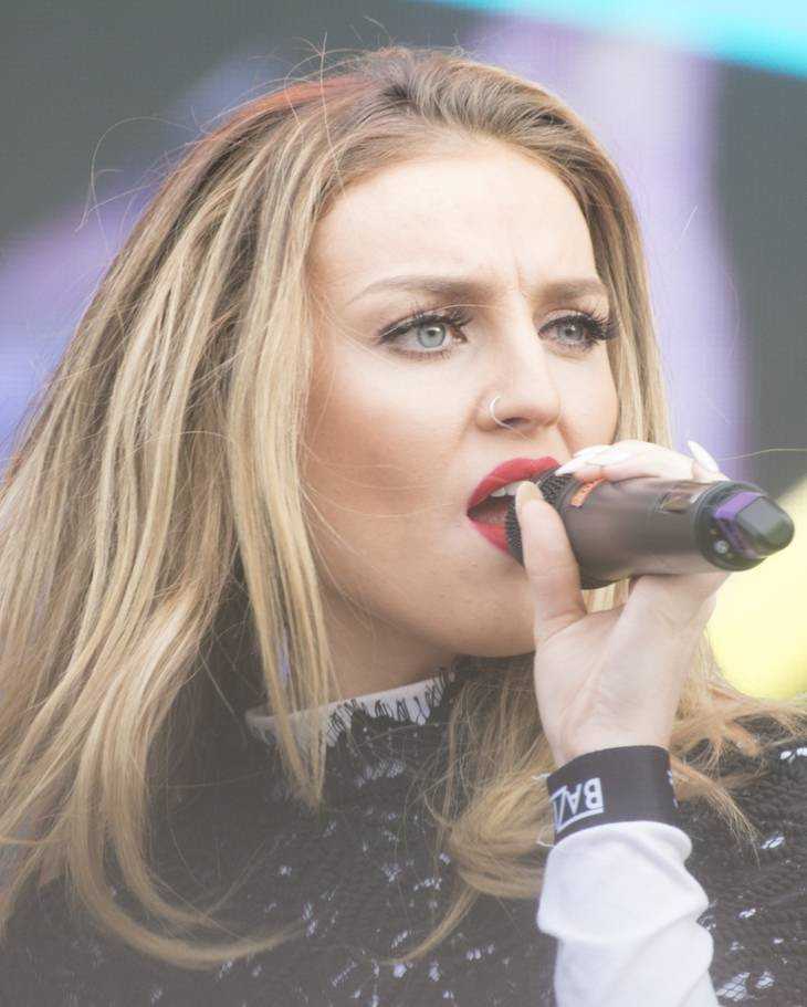 Perrie Edwards weight | By InfoGibraltar [CC BY 2.0 (http://creativecommons.org/licenses/by/2.0)], via Wikimedia Commons