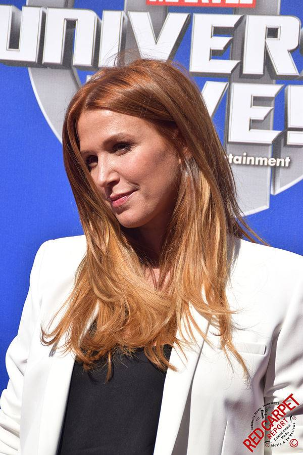 Poppy Montgomery taille | By Mingle Media TV [CC BY-SA 2.0 (https://creativecommons.org/licenses/by-sa/2.0)], via Wikimedia Commons