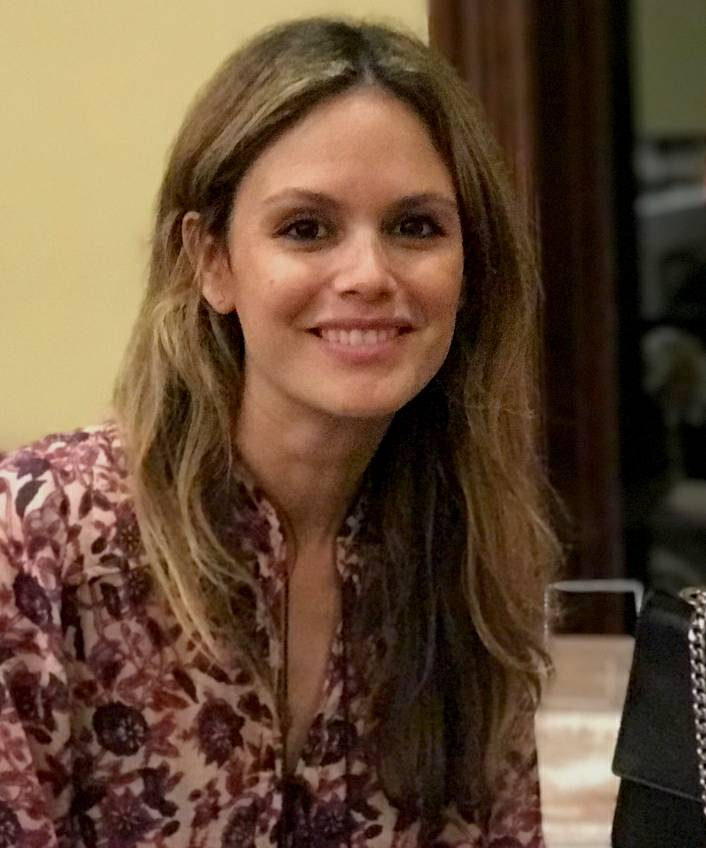 Rachel Bilson dimensione | By Anjaagnieszka (Own work) [CC BY-SA 4.0 (https://creativecommons.org/licenses/by-sa/4.0)], via Wikimedia Commons