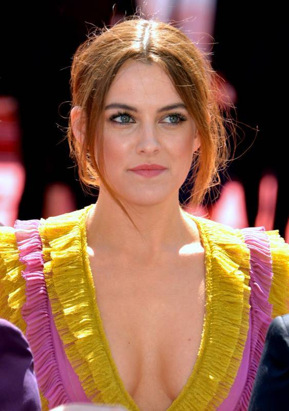 Riley Keough'ın ölçümleri | Georges Biard [CC BY-SA 3.0 (https://creativecommons.org/licenses/by-sa/3.0)], via Wikimedia Commons