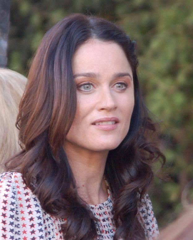Robin Tunney taille | Angela George [CC BY-SA 3.0 (https://creativecommons.org/licenses/by-sa/3.0)], via Wikimedia Commons