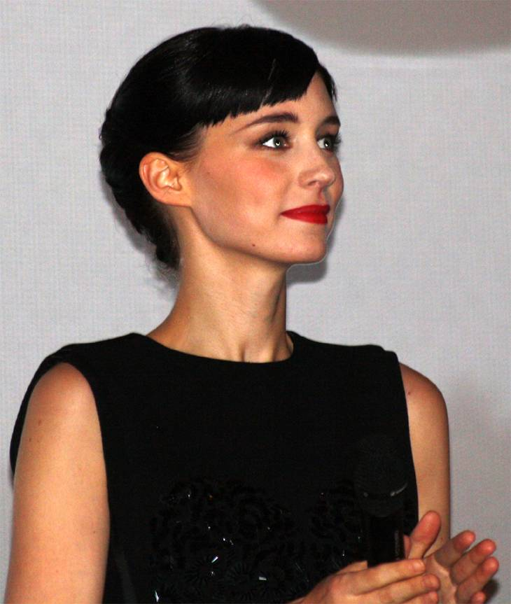 Rooney Mara Boyut | By Elen Nivrae from Paris, France (cropped and revised version of Rooney Mara) [CC BY 2.0 (http://creativecommons.org/licenses/by/2.0)], via Wikimedia Commons