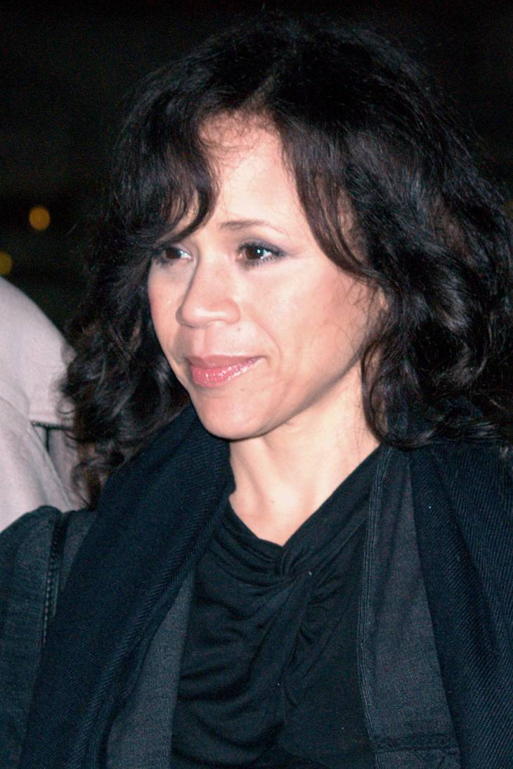 Rosie Perez peso | By David Shankbone (David Shankbone) [CC BY 3.0 (http://creativecommons.org/licenses/by/3.0)], via Wikimedia Commons