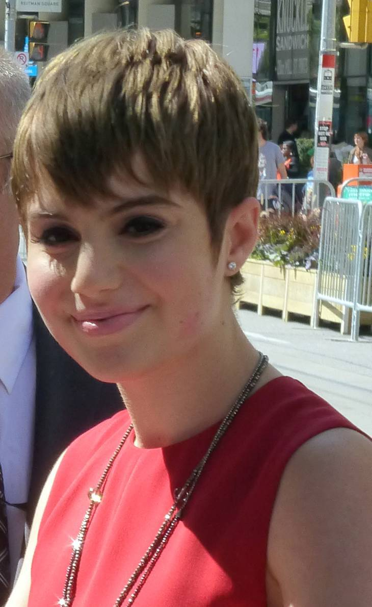 Sami Gayle medidas | By GabboT (Flickr: Hateship Loveship 02) [CC BY-SA 2.0 (https://creativecommons.org/licenses/by-sa/2.0)], via Wikimedia Commons