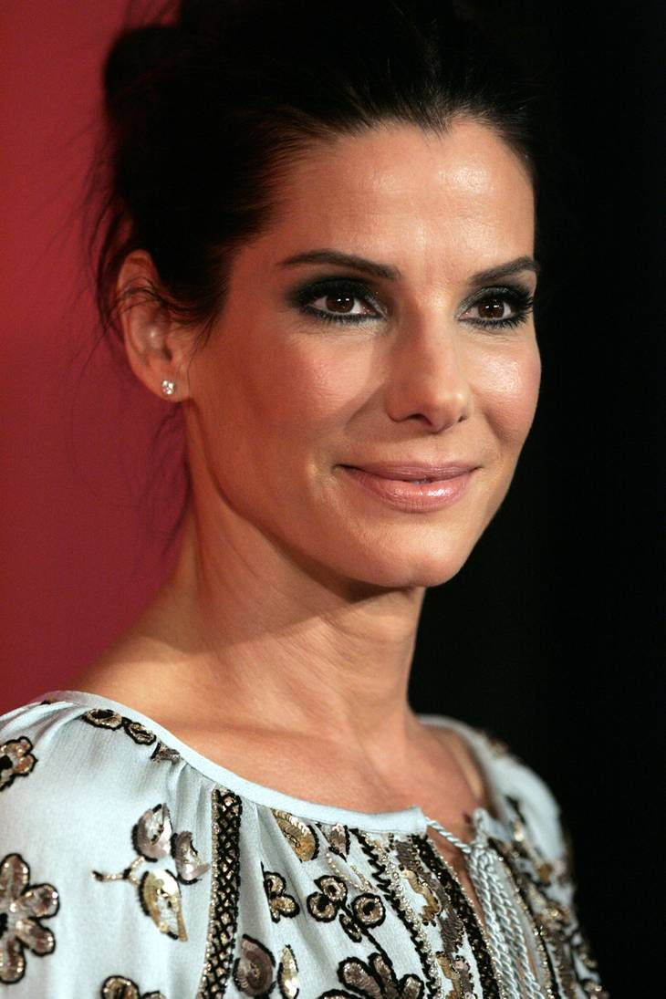Sandra Bullock medidas | Eva Rinaldi [CC BY-SA 2.0 (https://creativecommons.org/licenses/by-sa/2.0)], via Wikimedia Commons