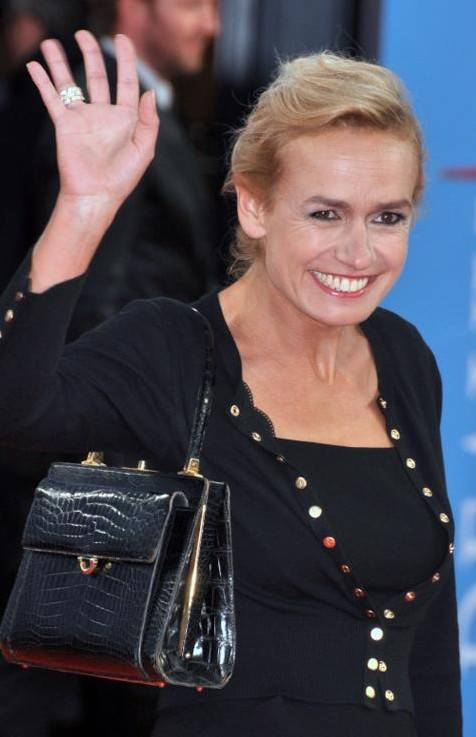 Sandrine Bonnaire medidas | Georges Biard [CC BY-SA 3.0 (https://creativecommons.org/licenses/by-sa/3.0)], via Wikimedia Commons
