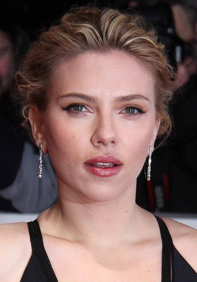 Scarlett Johansson measurements | Foto: © JCS / , via Wikimedia Commons