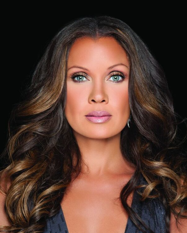 Vanessa Williams Images Et Photos: » Vanessa Williams Ses Mensurations Sa Taille Son Poids