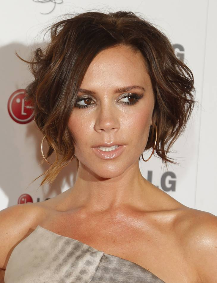 Victoria Beckham | By LGEPR (Victoria Beckham) [CC BY 2.0 (http://creativecommons.org/licenses/by/2.0)], via Wikimedia Commons