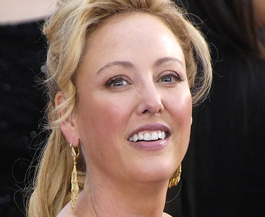 How Old Is Virginia Madsen His Height His Weight