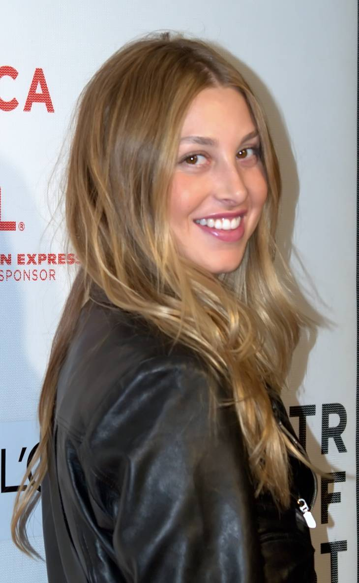 Whitney Port'ın ölçümleri | By David Shankbone (David Shankbone) [CC BY 3.0 (http://creativecommons.org/licenses/by/3.0)], via Wikimedia Commons