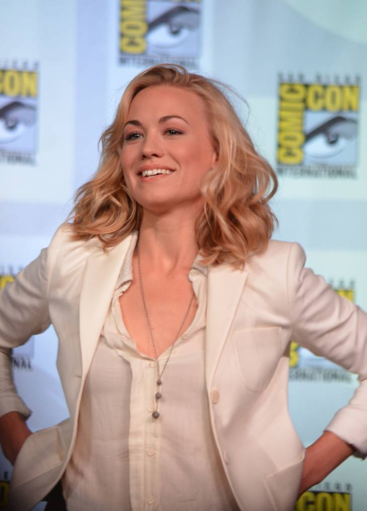 Yvonne Strahovski taille | By Genevieve (DSC_6101) [CC BY 2.0 (http://creativecommons.org/licenses/by/2.0)], via Wikimedia Commons