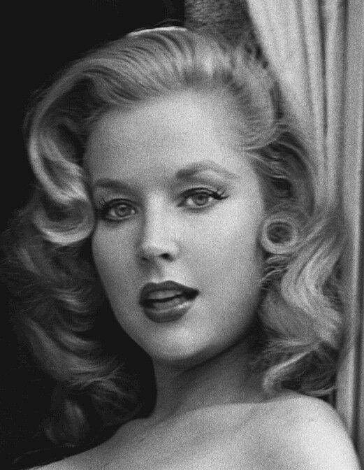 Betty Brosmermensurations