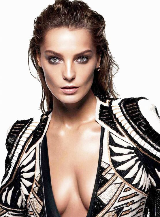 Daria Werbowymensuration