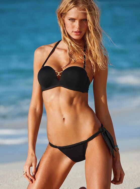 Erin Heatherton mensuration