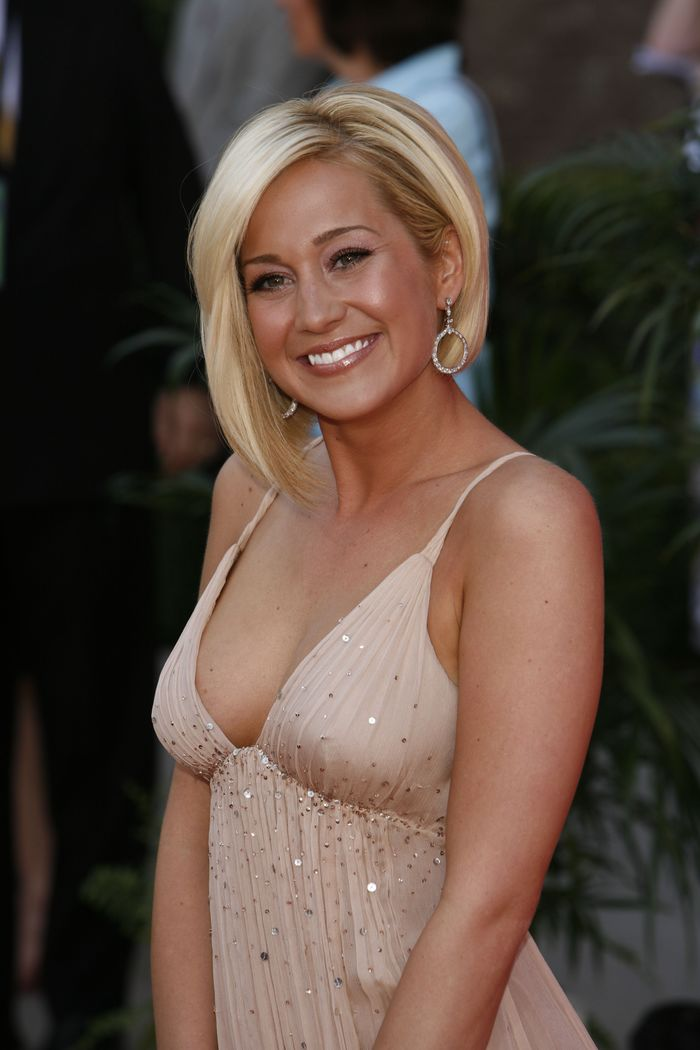 Kellie Pickler mensurations