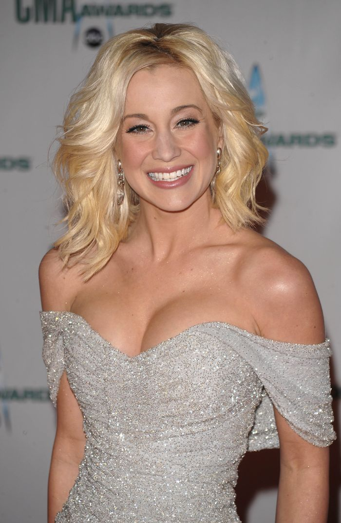 Kellie Pickler mensuration