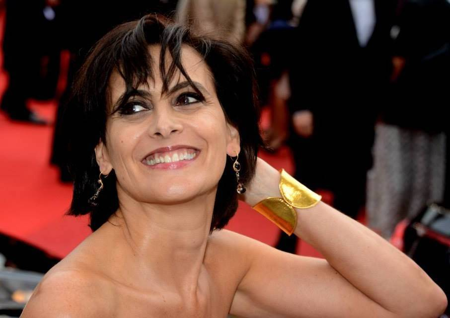 Inès de la Fressange weight | Georges Biard [CC BY-SA 3.0 (https://creativecommons.org/licenses/by-sa/3.0)], via Wikimedia Commons