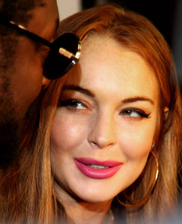 Lindsay Lohan medidas | By Toglenn [CC BY-SA 3.0 (https://creativecommons.org/licenses/by-sa/3.0) or GFDL (http://www.gnu.org/copyleft/fdl.html)], via Wikimedia Commons
